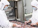 竞博国际肉品加工基地