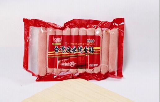 台湾风味烤香肠